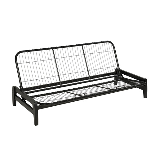 Serta Phoenix Futon Frame, Multiple Sizes