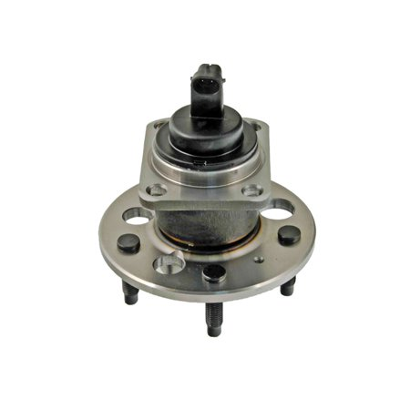 One New Rear for 94-96 Cadillac Deville Wheel Hub Bearing Assembly ()