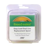 Weed Eater String Trimmer .080 in. Replacement Bump Head Spool