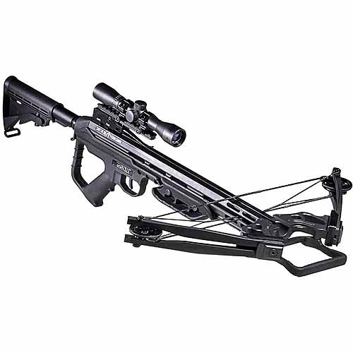 Southern Crossbow Risen Xlt 385 Crossbow Package