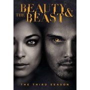 Beauty and the Beast (2012): The Third Season (DVD)