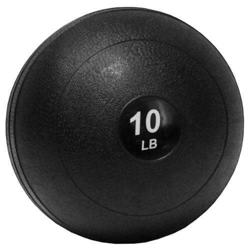 Valor Fitness  SB-10 10-pound Slam Ball