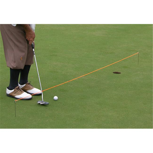 Golf Around The World BEE Bee Line Putting String