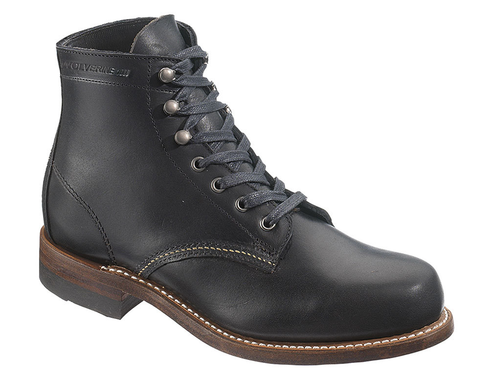 """Wolverine 1000 Mile Women's 5"""" Lace Up Classic Boots by Wolverine World Wide"""