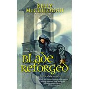 Blade Reforged - eBook