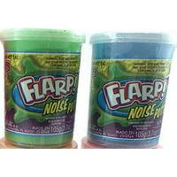 Ja-Ru Flarp Noise Putty