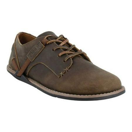 Men's Xero Shoes Alston Plain Toe Oxford
