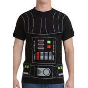 Star Wars I Am Vader Costume T-Shirt
