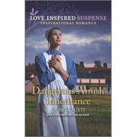 Dangerous Amish Inheritance (Paperback)