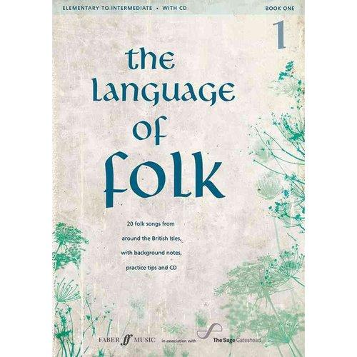 The Language of Folk: Eolementary to Intermediate