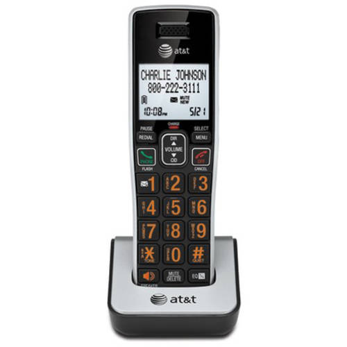 AT&T CL80113 DECT 6.0 Accessory Speakerphone