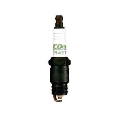 AC Delco Iridium Spark Plug