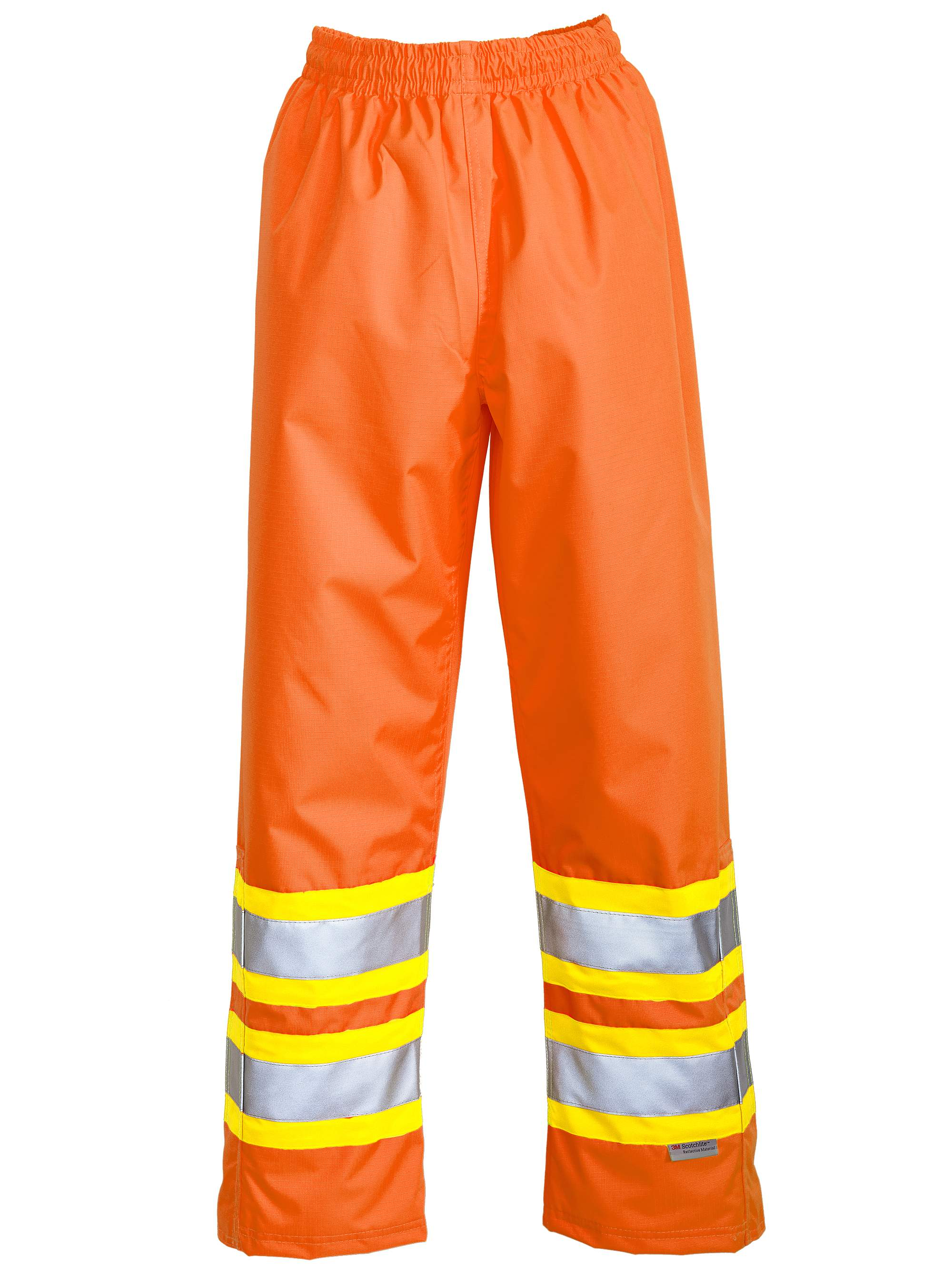 Men's Professional THOR 300D Trilobal Rip-stop Safety Waist Pants