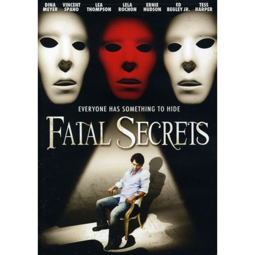 Fatal Secrets (Widescreen)