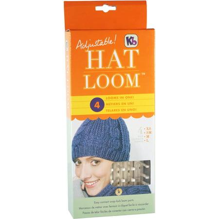 KB Hat Loom - Walmart.com 182bd43a1d7e