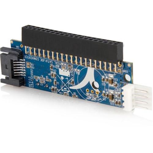 StarTech.com IDE2SAT25 IDE Female to SATA Adapter
