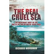 The Real Cruel Sea - eBook