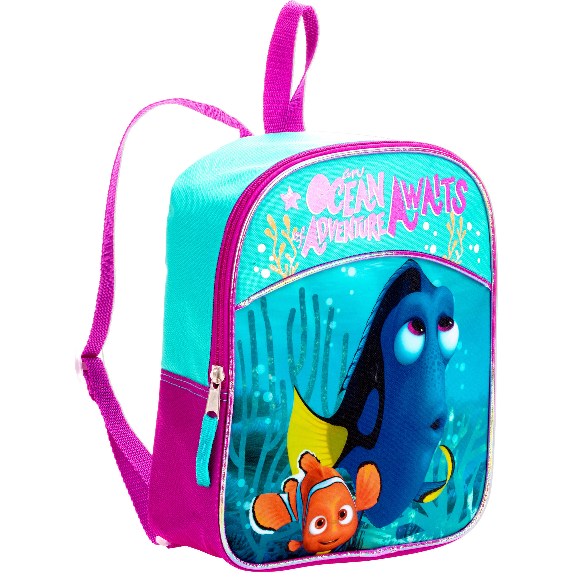 "Disney Finding Dory 12"" Mini Backpack"