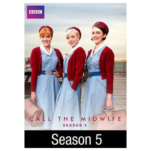 Call the Midwife: Episode 6 (Season 5: Ep. 8) (2016)