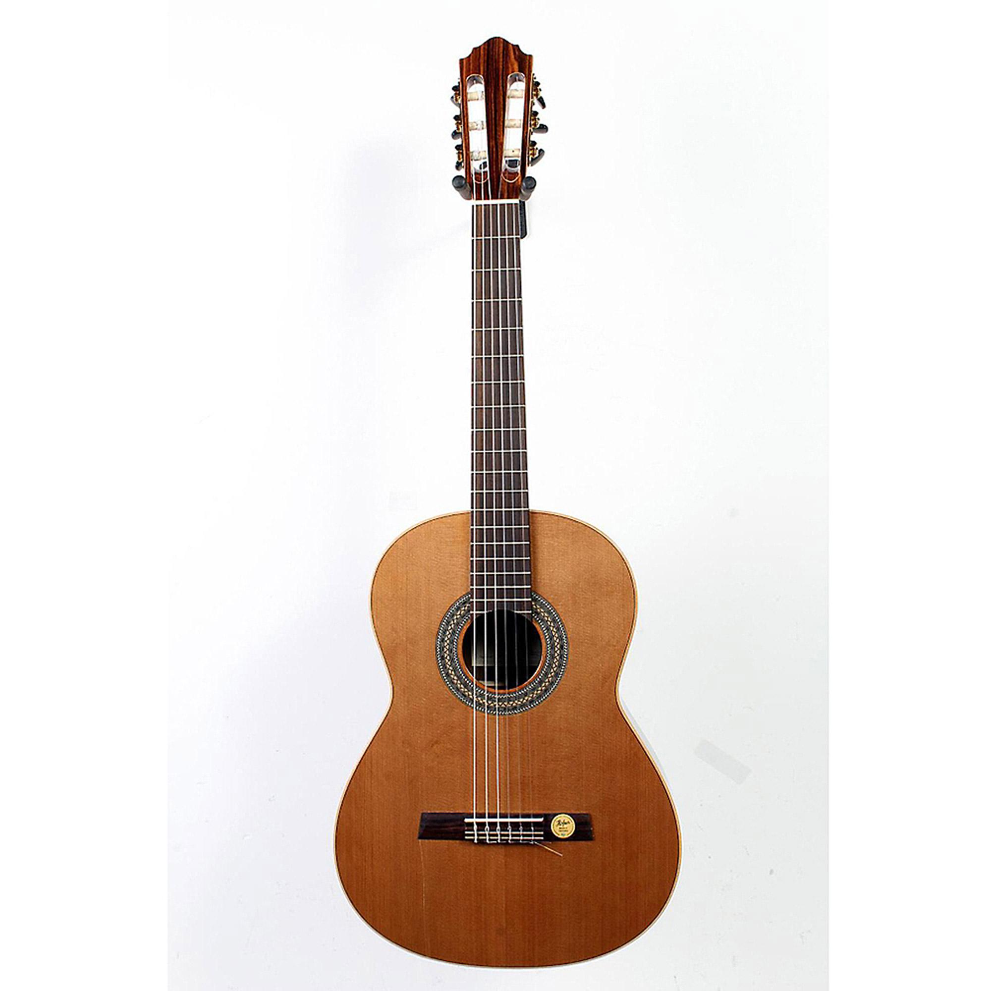 Hofner Classical Guitar Solid Cedar Top by Hofner
