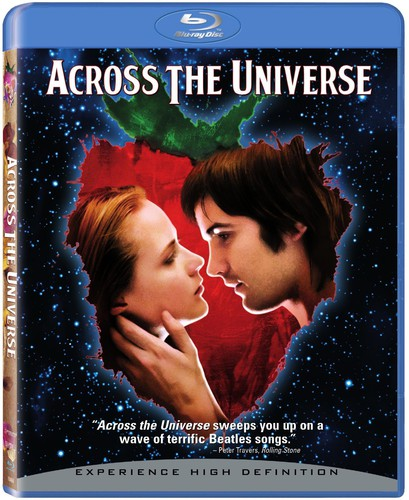 Across The Universe (Blu-ray)