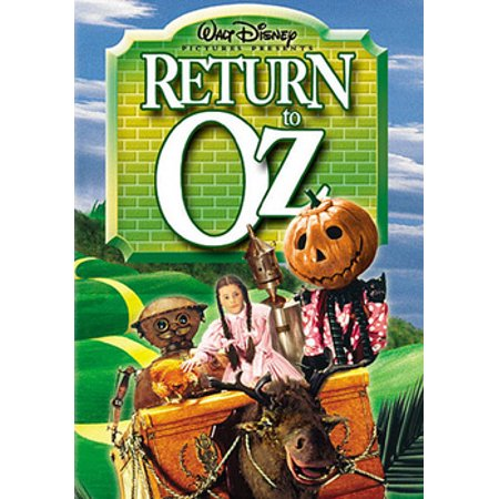 Return To Oz (DVD) ()