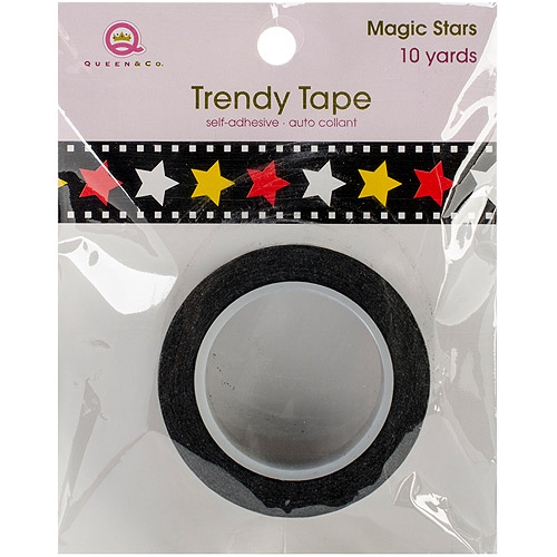 Magic Trendy Tape, 15mm x 10yds