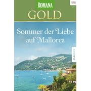 Romana Gold Band 52 - eBook