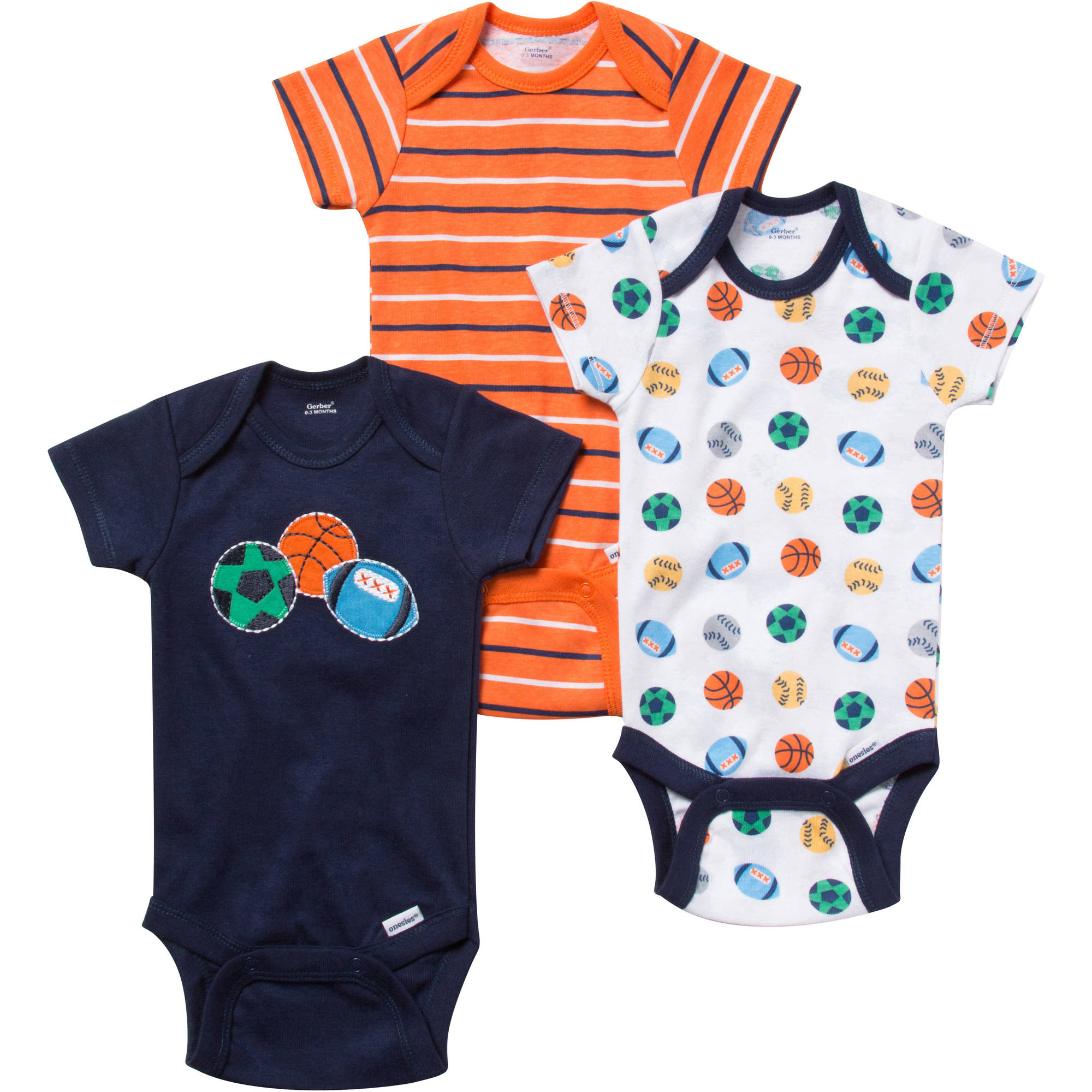 Baby Boy Bodysuits Clothes at Macy's come in a variety of styles and sizes. Shop Baby Boy Bodysuits Clothing and find the latest styles for your little one today.