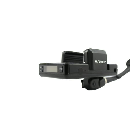 SANOXY All-In-One FM Transmitter Car Kit compatible with 30 Pin iPhone 4 4S / iPad 2, iPad 3 / iPod Nano / iPod Touch (30 Pin Ipod Nano)