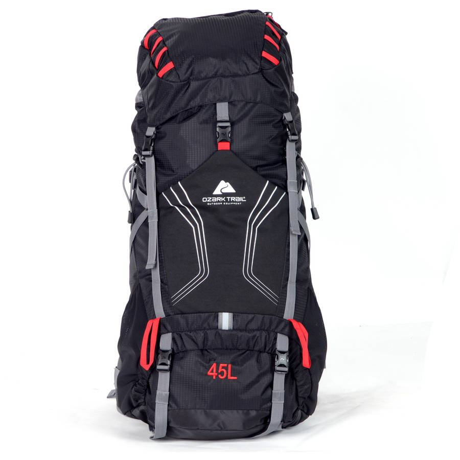 Ozark Trail 45L Montpelier Technical Pack