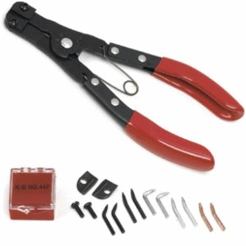 Gearwrench External Snap Ring Pliers Set 446