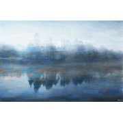 Marmont Hill Lake Marmont Canvas Wall Art