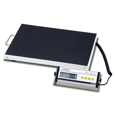 Detecto DR660 Digital Scale