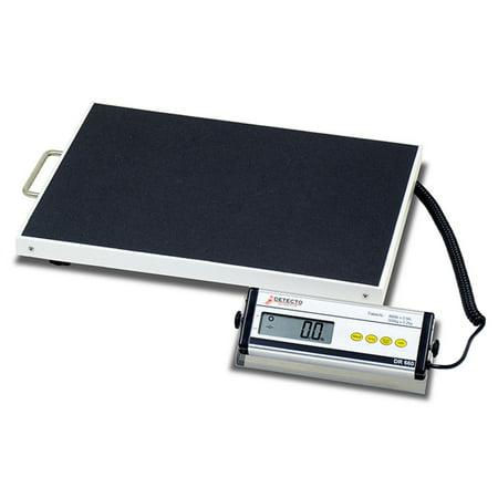 Detecto DR660 Digital Scale - Detecto Scale Accessories