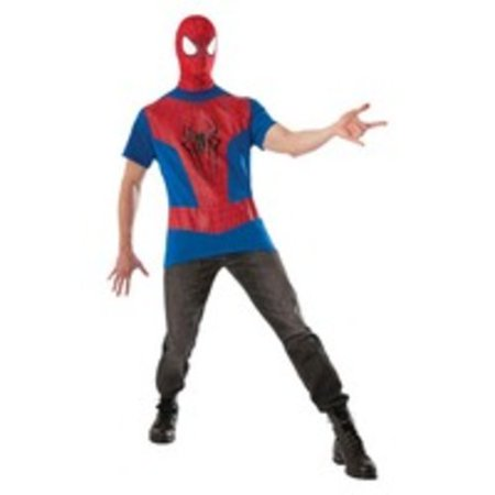 Easy Marvel Costumes To Make (Marvel Spider-Man 2 Men's Costume)