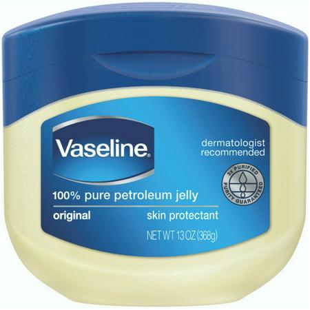 6 Pack   Vaseline Petroleum Jelly Original 13 Oz