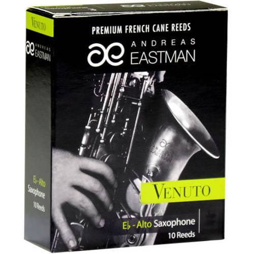 Eastman Reeds Alto Saxophone Venuto Reeds, 2.5 by Eastman Reeds