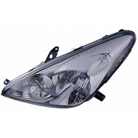 Es300 Headlamp Headlight - 2002-2003 Lexus ES300  Aftermarket Driver Side Front Head Lamp Assembly 8117033450 NSF