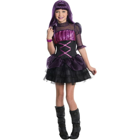 Monster High Elissabat Girls Child Halloween - Ej Halloween