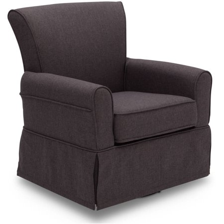 Delta Children Epic Nursery Glider Swivel Rocker Chair
