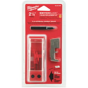 Milwaukee SwitchBlade 3 Pack Replacement Blade Kit