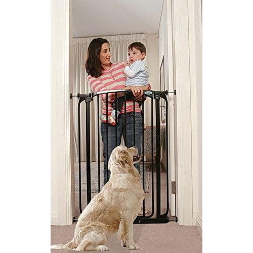 Bindaboo Extra Tall Swing Closed Pet Gate