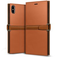 Product Image OBLIQ, iPhone Xs Max Z2 Wallet Case [Navy]