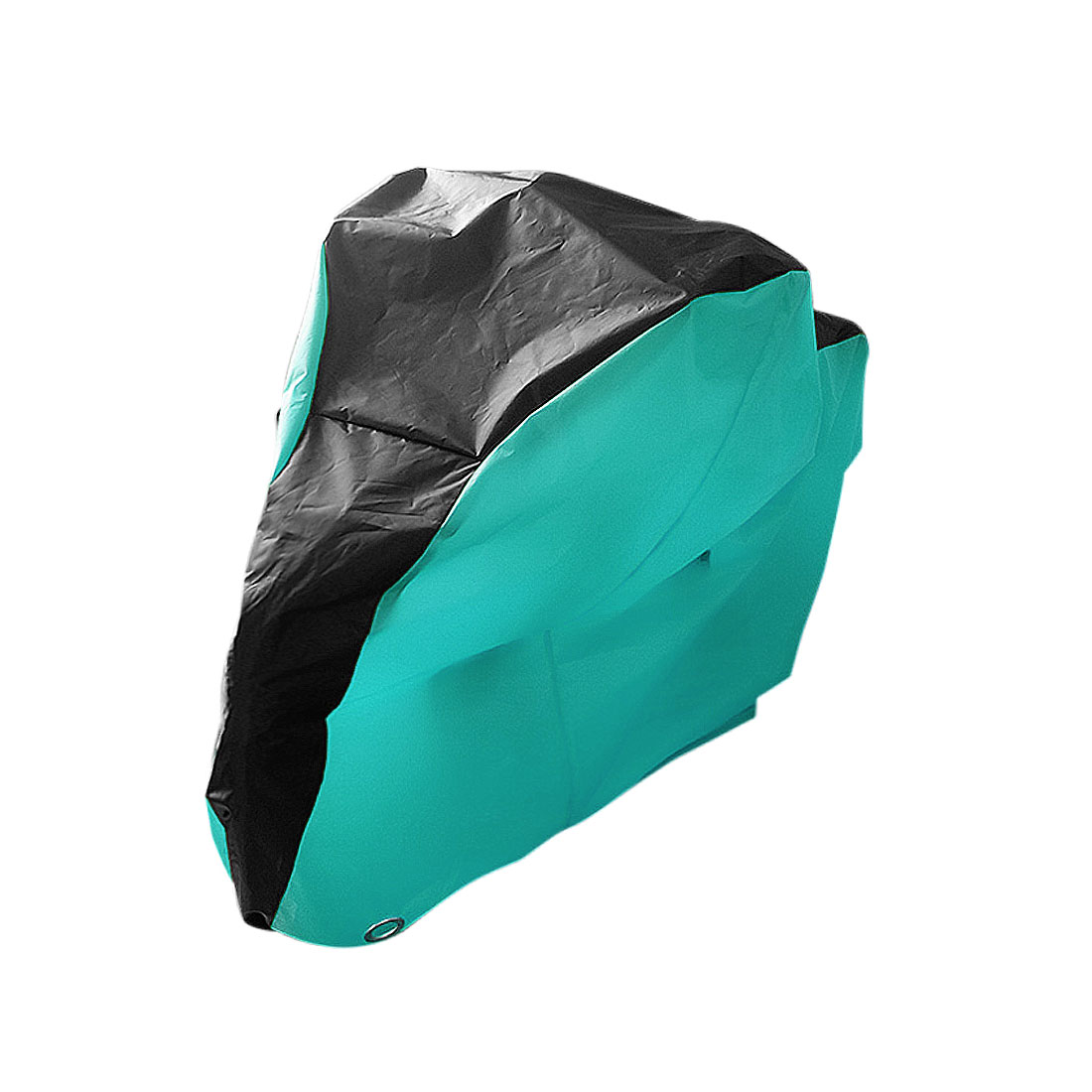 M Lake Green Waterproof Rain UV Dust Resistant Protective Cover for Bike Bicycle