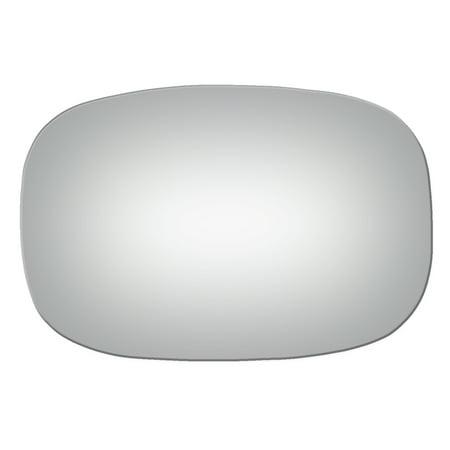 Burco 3038 Right Side Mirror Glass for Chevy Chevette, Monza, Pontiac Sunbird