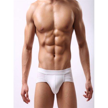 boxer shorts bulge