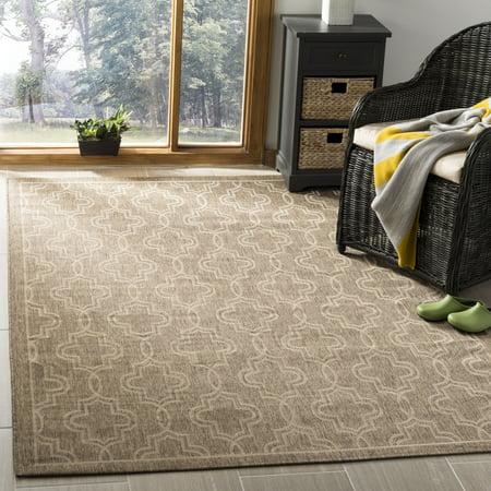 Safavieh Martha Stewart Rae Geometric Overlap Indoor/Outdoor Area Rug