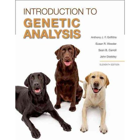 An Introduction to Genetic Analysis by