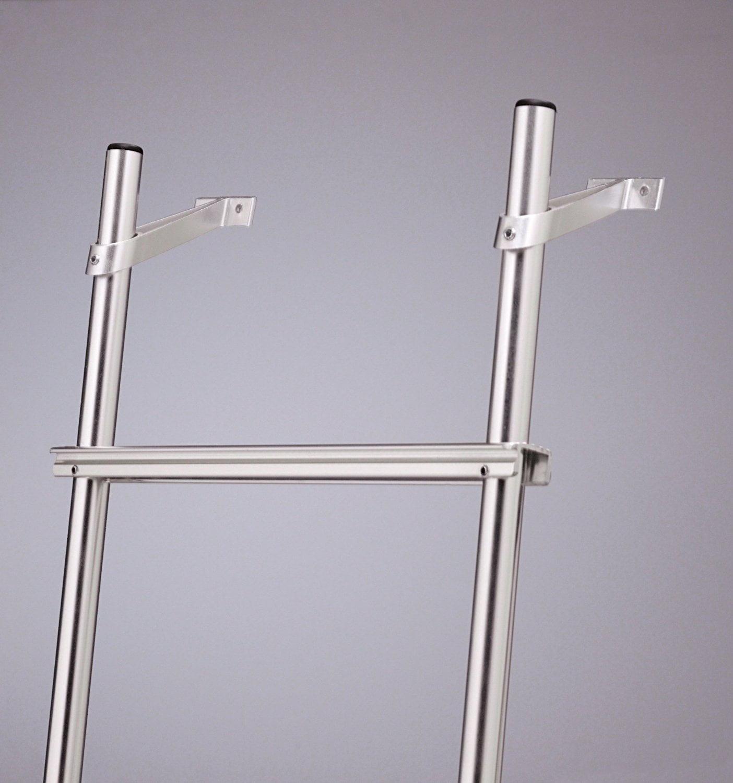 Surco 103 Universal Van Ladder